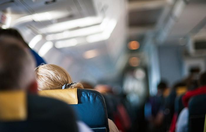В Госдуме задумались о наказании авиакомпаний за овербукинг