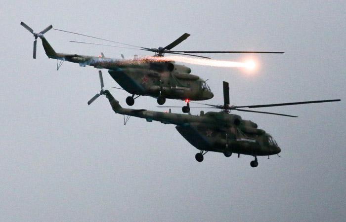 Минобороны опровергло сообщения о пуске ракеты по зрителям на учениях 18 сентября