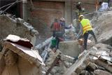 У Ростуризма пока нет данных о пострадавших при землетрясении в Мексике россиянах