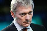 В Кремле прокомментировали решение ВАДА по РУСАДА
