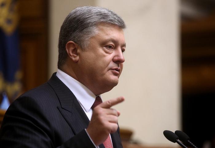 Сенат США одобрил выделение $500 млн и летального оружия для Украины
