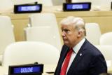 Трамп заявил о продлении режима чрезвычайного положения в США еще на год