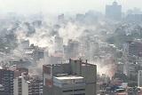Почти 150 человек стали жертвами землетрясения в Мексике