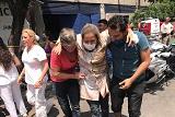 Более 40 человек стали жертвами землетрясения в Мексике