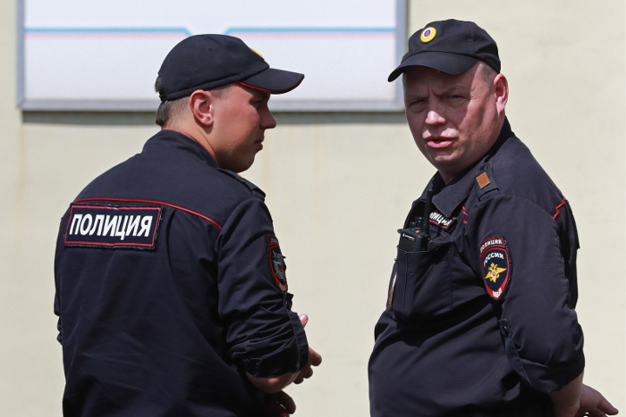 Муляж взрывного устройства обнаружен на московской ТЭЦ