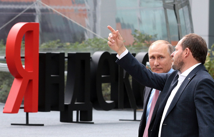 Путину ответили навопрос, когда искусственный интеллект «съест» человеческий