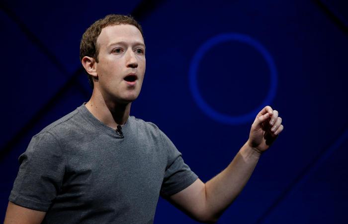 Facebook расскажет конгрессу о закупках рекламы из России