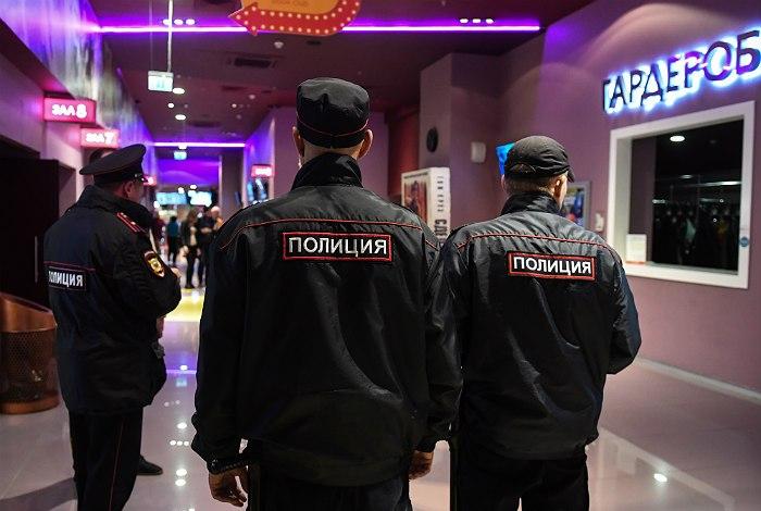 """В связи с давлением на кинотеатры из-за """"Матильды"""" возбудили уголовное дело"""