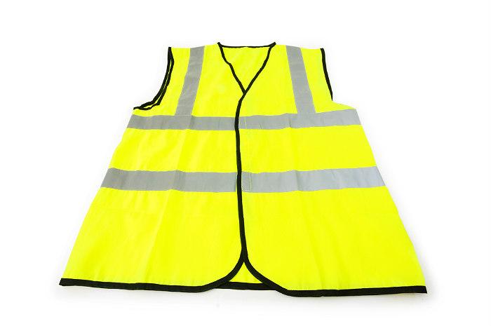 МВД собралось обязать водителей носить одежду со светоотражателями