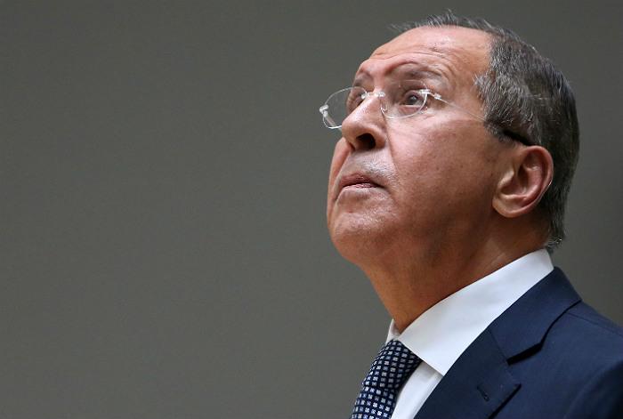 Лавров назвал причину, покоторой США неударят поКНДР