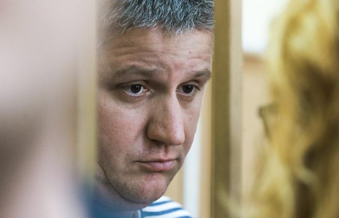 """Источник сообщил об освобождении экс-главы """"РусГидро"""" из-под домашнего ареста"""