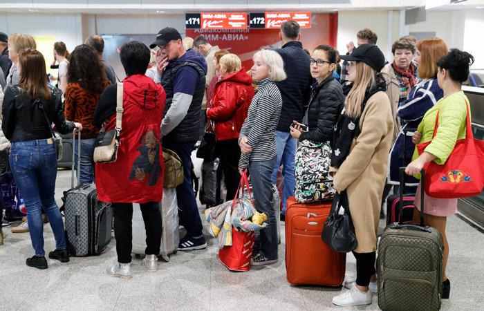 Регулярные рейсы'ВИМ-Авиа раздали семи авиакомпаниям