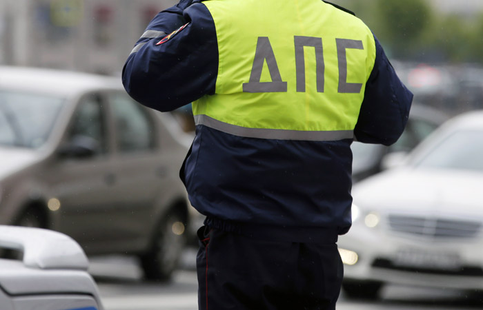 Делом о гибели сотрудника ДПС на Новом Арбате займутся военные следователи
