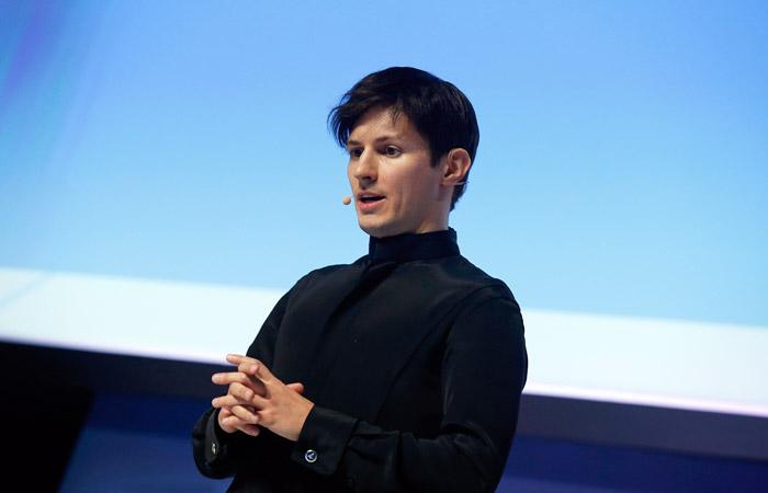 Иранская прокуратура завела дело против Павла Дурова