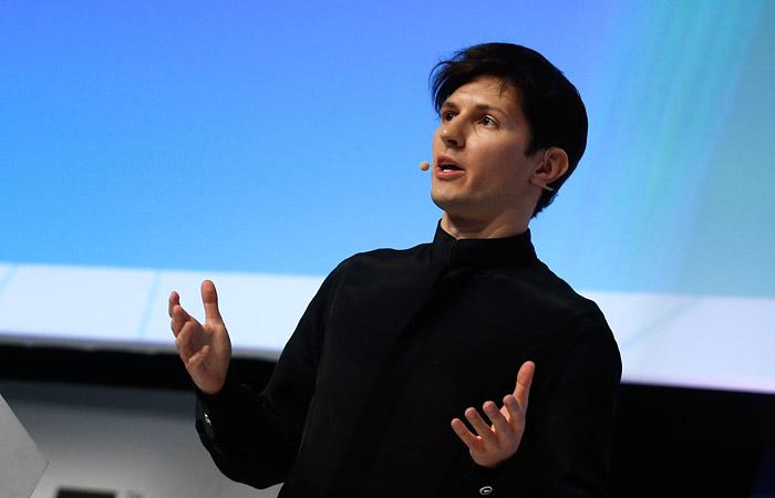 """Дуров показал протокол ФСБ о нарушении Telegram """"закона Яровой"""""""