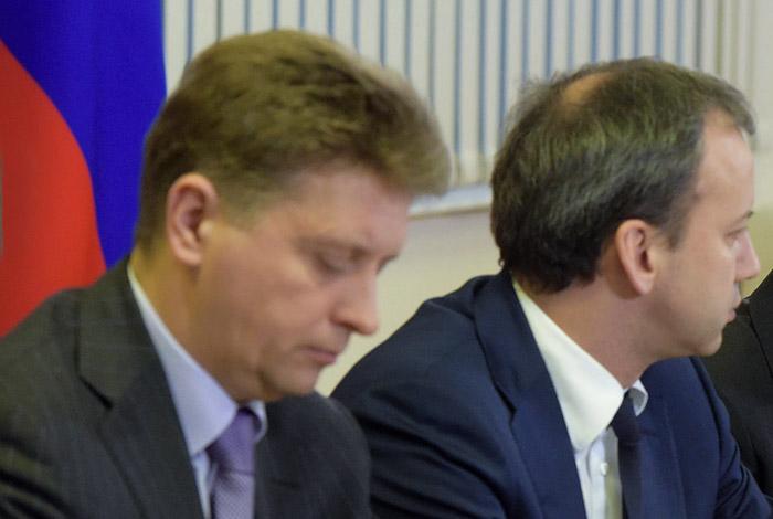 Путин объявил министру транспорта Соколову о неполном служебном соответствии