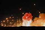 Украинские военные назвали теракт возможной причиной взрывов на складах