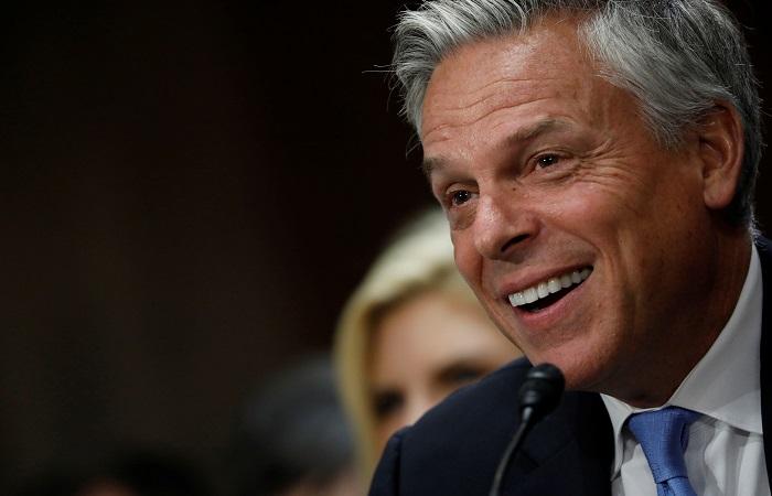 Сенат США утвердил кандидатуру посла в Российской Федерации