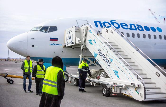 """""""Победа"""" с 30 сентября отменит бесплатный багаж для невозвратных билетов"""