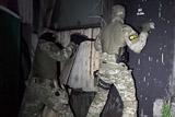 В Московском регионе задержали планировавших теракт экстремистов из ИГ