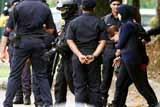 В Малайзии начался суд над обвиняемыми в убийстве брата Ким Чен Ына