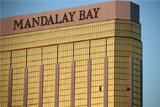 Полиция высказала версию самоубийства стрелка в Лас-Вегасе