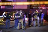 Число жертв стрельбы в Лас-Вегасе достигло 50 человек