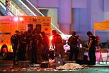 Как минимум 20 человек погибли и более 100 пострадали из-за стрельбы в Лас-Вегасе