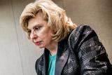 """В """"Мемориале"""" заявили о встрече Москальковой с подложными пропавшими без вести в Чечне"""