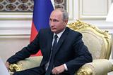 Путин рассказал о переживаниях за Испанию после референдума в Каталонии