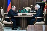 """Руководитель думской фракции """"ЕР"""" стал врио главы Дагестана"""