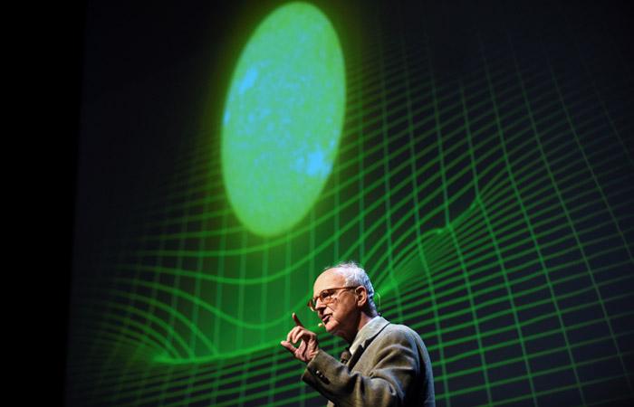 Нобелевскую премию по физике присудили за вклад в изучение гравитационных волн