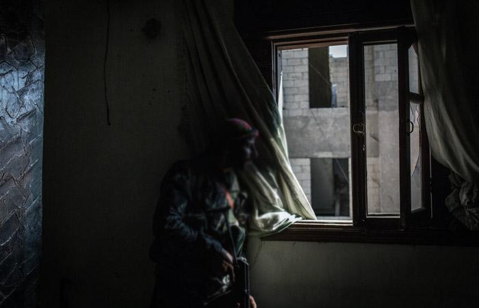 """В """"Боевом братстве"""" опознали одного из якобы попавших в плен в Сирии россиян"""