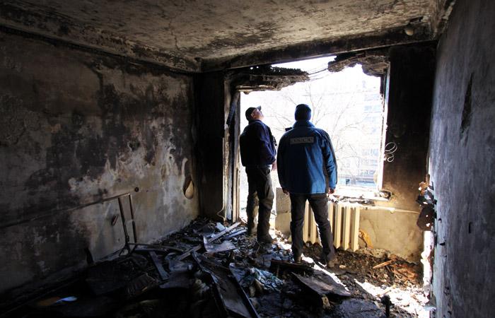 Комитет Рады рекомендовал вернуть законопроект о статусе Донбасса на доработку