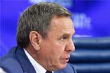 Путин сменил главу Новосибирской области