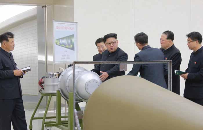Эксперты подсчитали количество жертв в случае ядерного удара КНДР