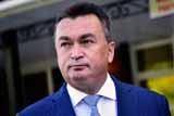 Путин отправил в отставку губернатора Приморского края Миклушевского