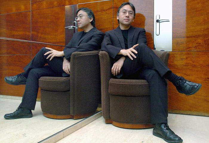 Нобелевская премия по литературе присуждена Кадзуо Исигуро