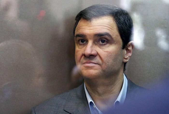 Суд освободил Пирумова ивсех фигурантов «дела реставраторов»