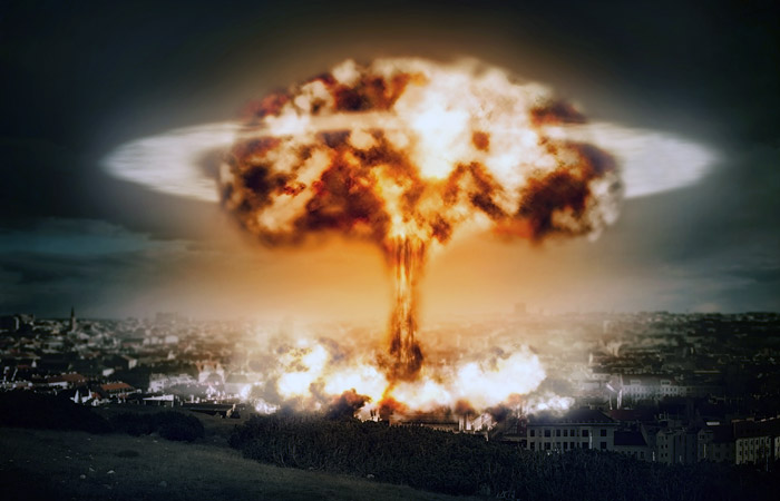 Нобелевскую премию мира присудили Международной кампании за уничтожение ядерного оружия