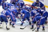 СКА установил рекорд КХЛ