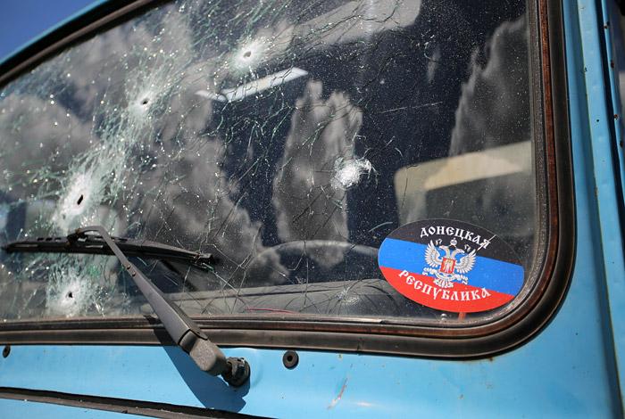 Верховная рада на год продлила закон об особом статусе Донбасса