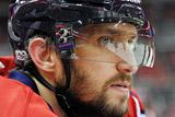 Овечкин признан лучшим игроком дня в НХЛ