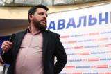 Оппозиционер Волков отправлен под арест на 20 суток