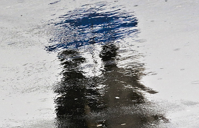 Вторая волна дождей накроет Москву в ночь на 9 октября
