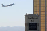 Стрелок из Лас-Вегаса выиграл в азартные игры несколько миллионов долларов