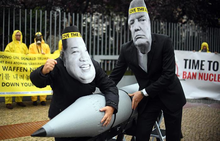 ЦРУ не считает Ким Чен Ына сумасшедшим