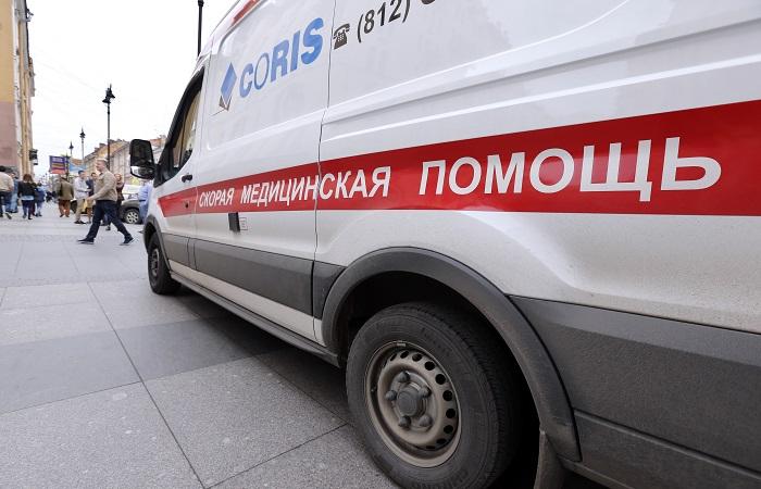 В Петербурге завели дело после смерти женщины из-за опоздания скорой во время митинга