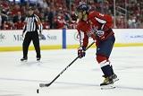 Овечкин забросил четыре шайбы в матче НХЛ