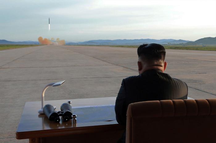 Южная Корея отвергла предположения о подготовке КНДР к новому ядерному испытанию